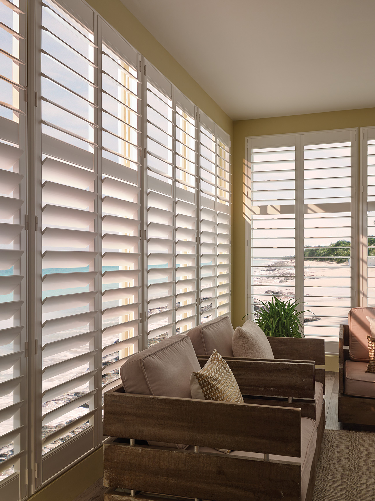 Plantation Shutters Countrywide Window Coverings
